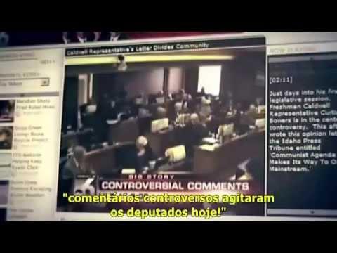 AGENDA - Documentário Dublado - Parte 1