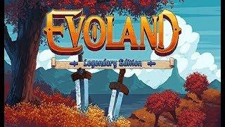 Evoland 1 Legendary Edition Full Walkthrough Gameplay - No Commentary (PC Longplay) screenshot 1