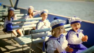 Download Малыши поют - Капитан, улыбнитесь! Mp3 and Videos