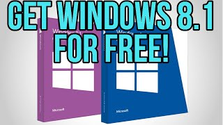 How to get Windows 8.1 for Free or for Dirt Cheap! 2014/2015