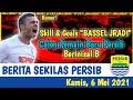 """Skill &  Goals """"Bassel Jradi"""" Calon Pemain Baru Persib Bandung (RUMOR)"""