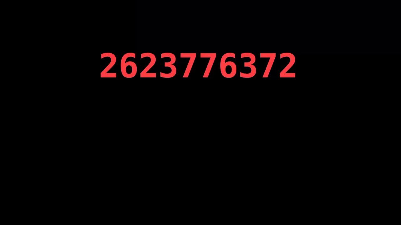 Xxtentacion Guardian Angel Roblox Id Code Youtube