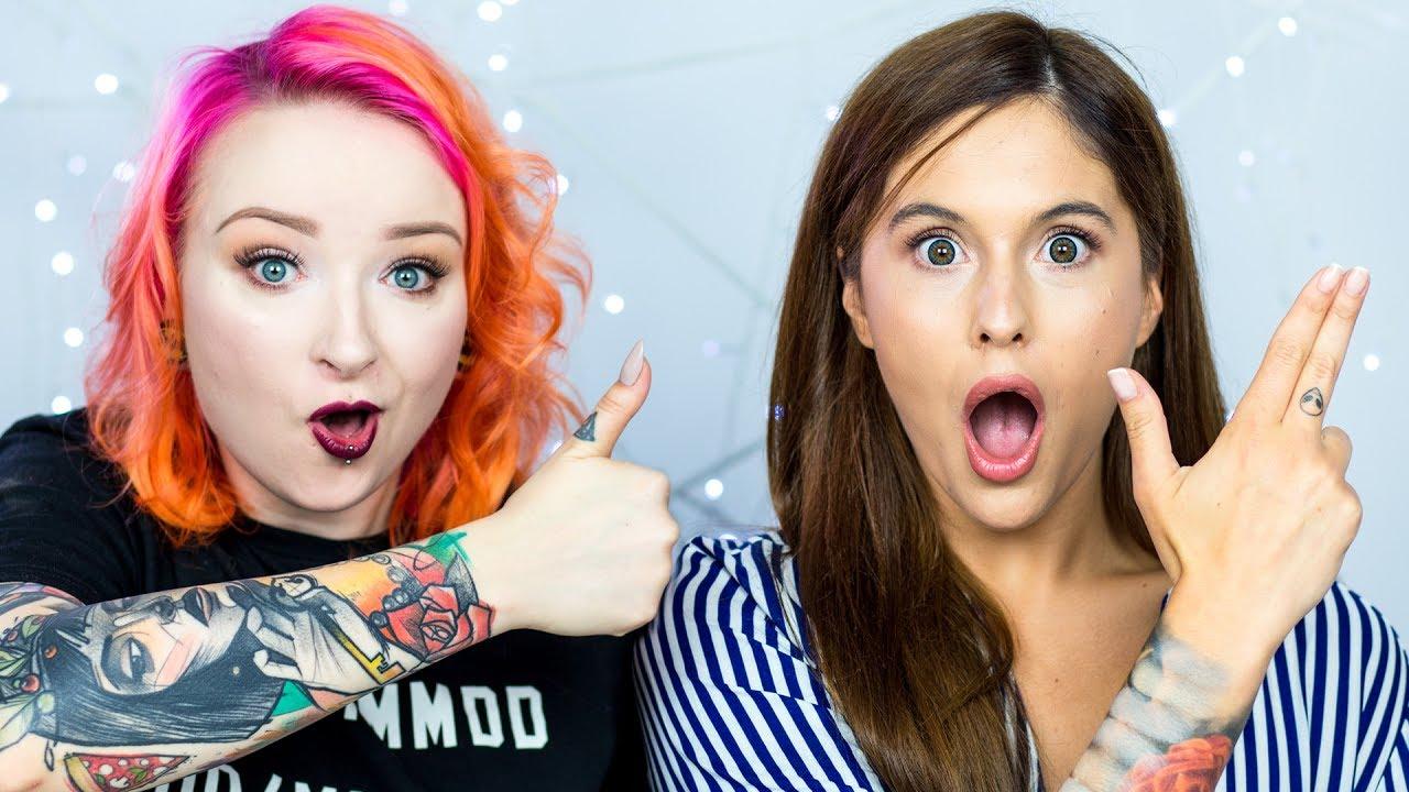 Jak zakryć tatuaż? Test drogeryjnych korektorów ♡ Ola Żuraw ♡ Red Lipstick Monster ♡