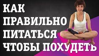 Как правильно питаться чтобы похудеть. Что выбрать в ресторане? Меню чтобы похудеть #ПотеряВеса(Как правильно питаться чтобы похудеть. Присоединяйтесь к проекту http://amazzonki.com/ по построению красивого,..., 2015-09-11T05:04:25.000Z)
