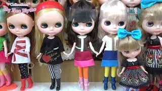 Bonjour Blamaniのガクです。 ブライス、Integrity Toys 、Barbie 等の お人形全般に興味が有るおじさんです。 もし宜しればチャンネル登録お願いします!!