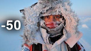 Жуткие и легкие русские зимы || Такие разные