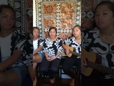 TOKO PEAU #3 Crossroads- The Tonga Sisters