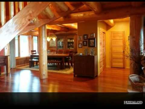Private Luxury Log Cabin $2,490,000 5BR 5BA  1236 Ridge Rd, Jamestown, CO, 80455