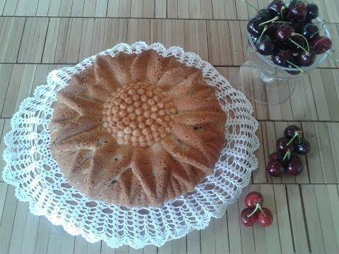 Ricetta Torta soffice ricotta e cioccolato - I menù di