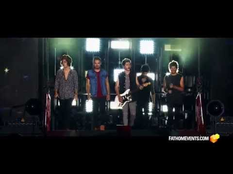 One Direction: Where We Are Concert Event