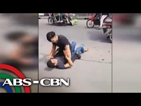 Download TV Patrol: Holdaper, binugbog ng lalaking tinangkang biktimahin