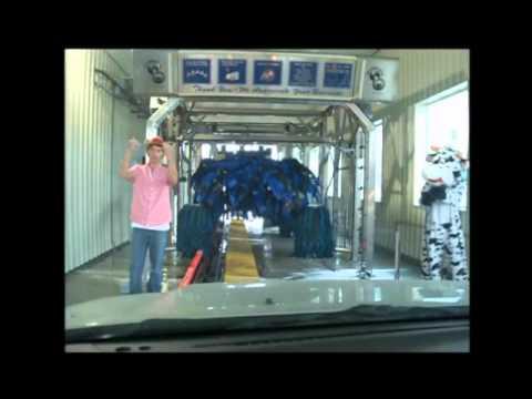 Car Wash Barn >> The Car Wash Cow Stein Oil Company