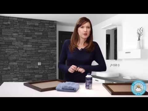 De-fog Glass Or A Mirror Using Ordinary Bathroom Product