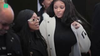 R. Kelly's Girlfriends Defend Singer