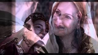 ♥||Alexandra La Rossa||♥ Hurrem Sultan- son veda||♥ By Musa Timurziev||♥