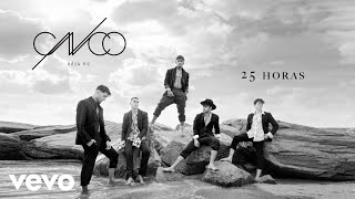 CNCO - 25 Horas (Audio)