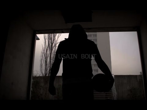 ALM ft. Vaskez Malakay - Usain Bolt (Official video)