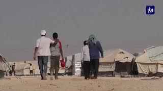 استجابة الدول المانحة لاحتياجات الأردن لأزمة اللجوء السوري أقل من المأمول - (10-8-2017)