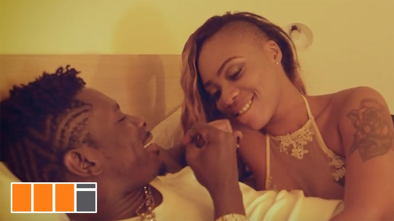 Shatta Wale ft Shatta Michy - Low Tempo (Official Video)