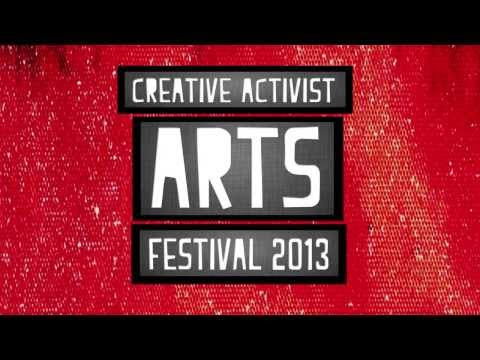 People Water Sponsors Creative Activist Arts Festival