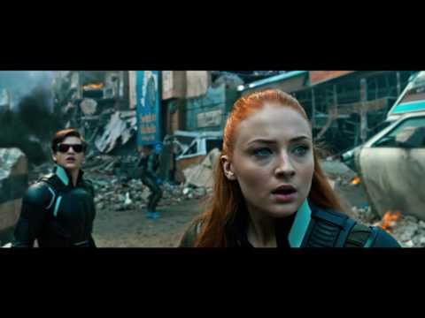 """""""X-Men: Apocalyse"""" (Trailer Deutsch HD)"""
