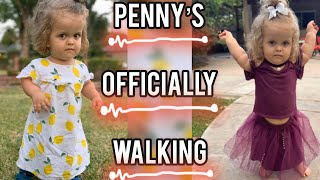 PENNYS OFFICIALLY WALKING VLOG