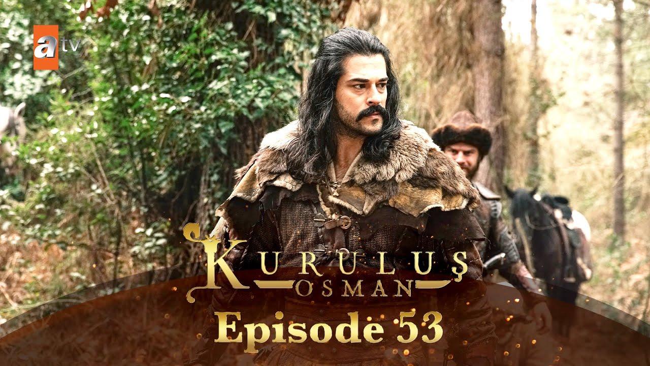 Kurulus Osman Urdu | Season 1 - Episode 53