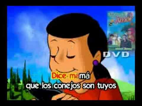 Manuel bonilla el conejito canciones infantiles cristianas youtube - Canciones cristianas infantiles manuel bonilla ...