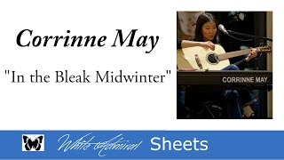 In The Bleak Midwinter - Simeon Wood - Piano Accompaniment