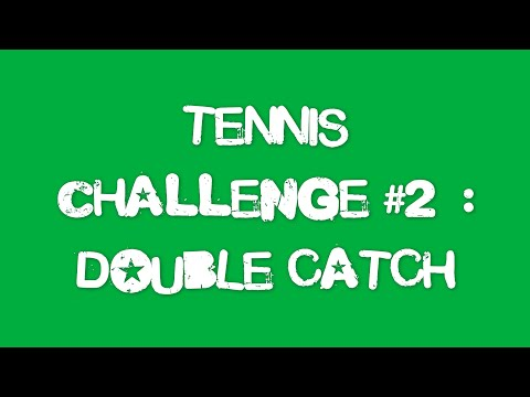 Specsavers 'Virtual' Sussex School Games: Tennis Challenge #2