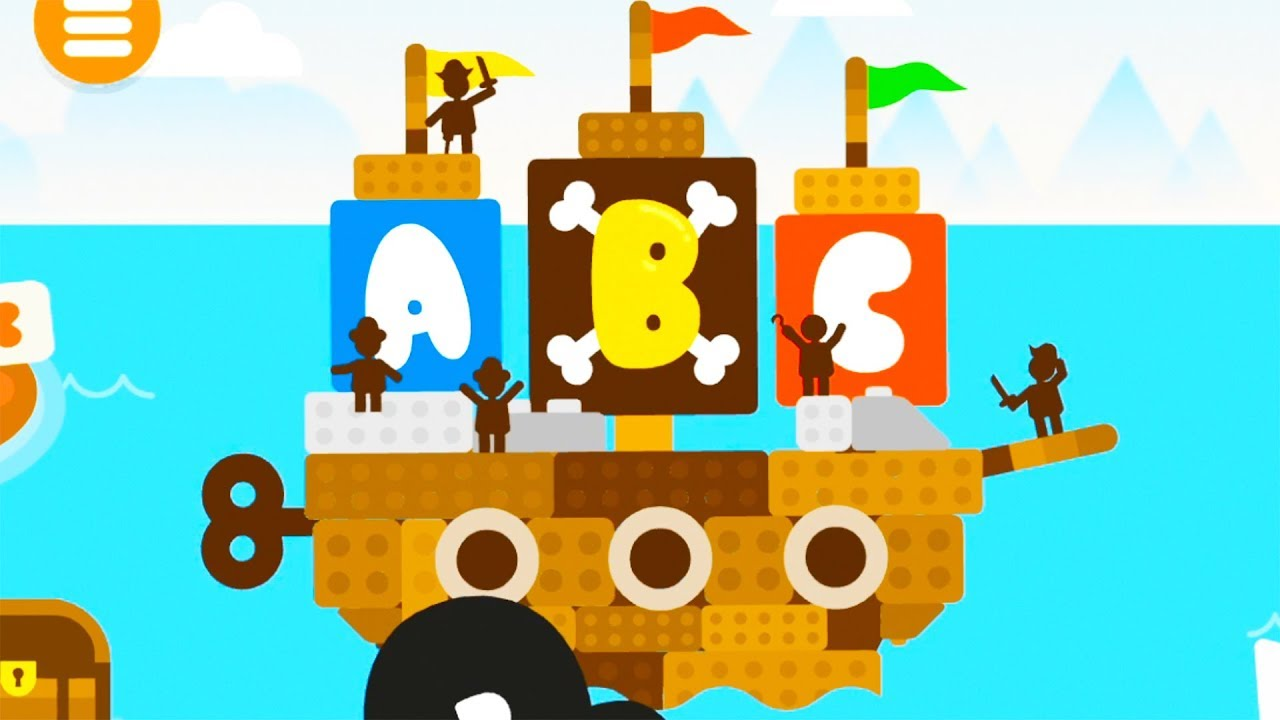 Learn from A to Z the English Alphabet for Kids Spell ABC with Papumba  Academy – Kids Best Games
