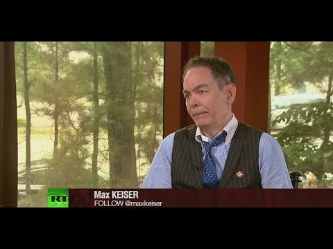 Keiser Report: Secret