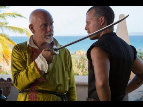 """Download Crossbones After Show Season 1 Episode 6 """"A Hole in the Head"""" 