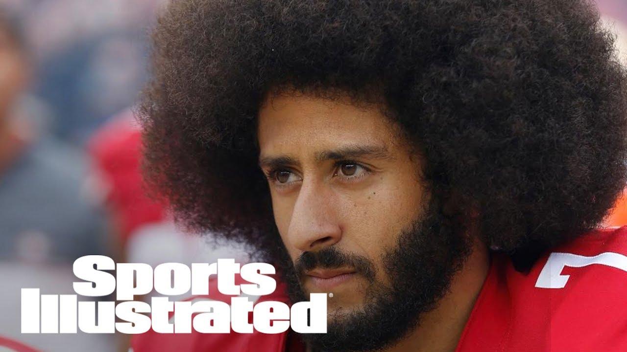 LeBron James: 'I Kneel With' Colin Kaepernick After NFL Collusion Suit Settled