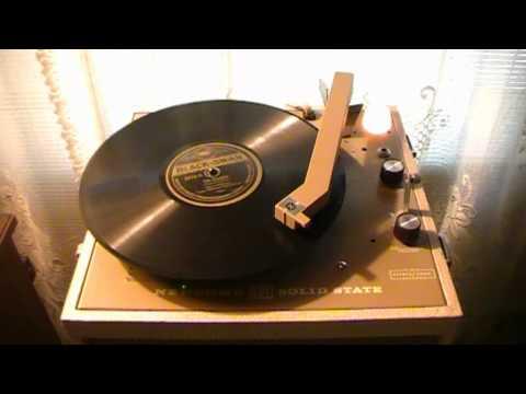 78's - Oh Daddy - Ethel Waters (Black Swan)