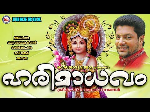 ഏറ്റവുംപുതിയ ശ്രീകൃഷ്ണ ഭക്തിഗാനങ്ങൾ  Hindu Devotional Songs Malayalam  Sree Krishna Songs