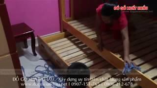 Giuong tang cho ba me va be - giường tầng cho ba mẹ và bé ở Hồ Chí Minh