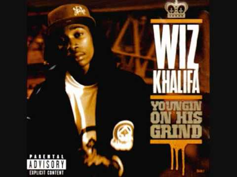 Wiz Khalifa - Youngin' On His Grind