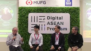Digital ASEAN Pitch Day - Full Presentations