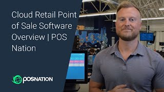 Check out pos nation's quick overview of epos now, the best cloud retail point sale software on market! to learn more, get in touch with a product spe...