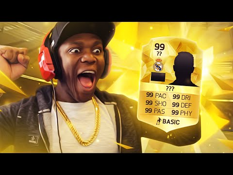 FIFA 16 FIRST INSANE PACK OPENING!!!!!