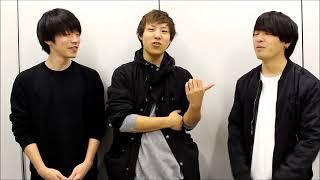 【Live】 チケット発売中 Pコード:344-553 ▽11月26日(日) 18:00 心斎橋...