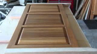 Handmade Cedar Chest