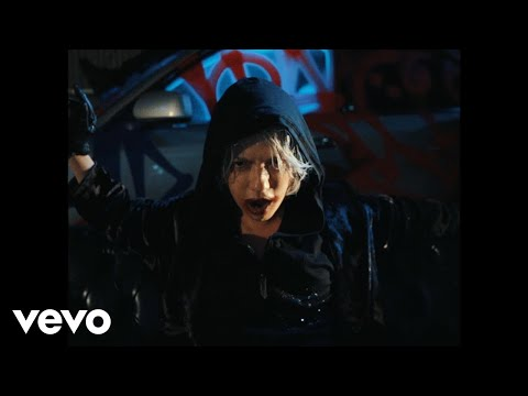 HYDE - LET IT OUT