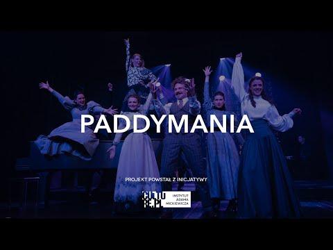 PADDYMANIA / Koncert z utworami z musicalu VIRTUOSO
