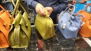 Designer Didier Konig  Boutique Geneva Switzerland Women bags