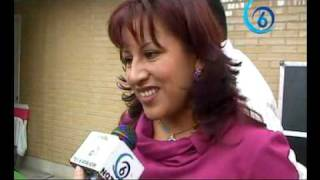 Entrega de becas del programa Metrum  en Nezahualcóyotl, Estado de México