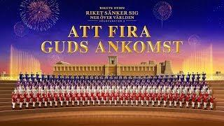 """Kyrkokör - """"Rikets hymn: Riket sänker sig ner över världen"""" Höjdpunkter 2: Att fira Guds ankomst"""