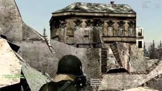 Asalto y Defensa de Carentan (Normandia) | Misión coop Invasion 1944