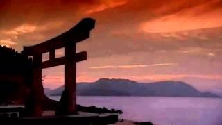 カラオケ カヴァー 鵜戸参り Udo Mairi Visiting Udo Shrine